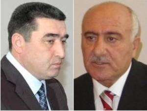 """İki məmurun """"qələmi rəsmən qırıldı"""": həbs təhlükəsi var"""