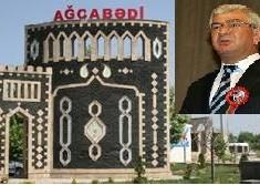 Ağcabədinin icra başçısından prezidentə qarşı sabotaj: 5 çamodan pul söhbəti – VİDEO