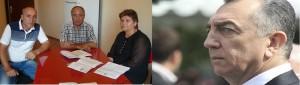 Sumqayıt şəhərinin icra başçısı Ali Məhkəmənin qərarını saymadı- video