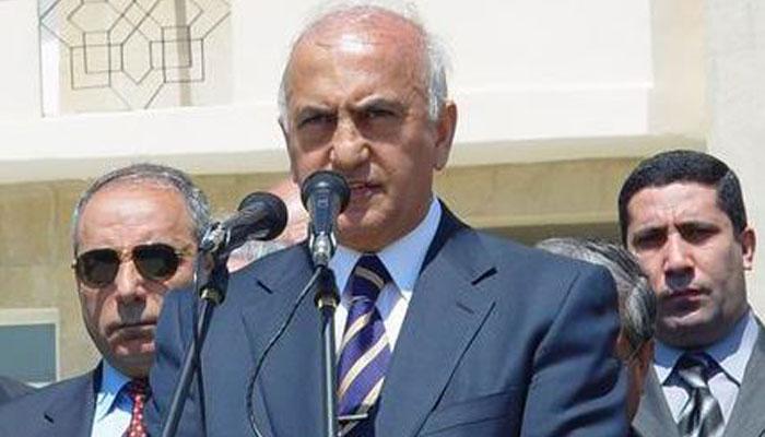 Əli İnsanov